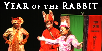 Year of the Rabbit (2011)
