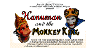 Hanuman & the Monkey King (1997)