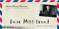 Dear Miss Breed (2007)